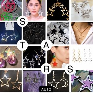 Dozens of STAR items. As a Lot or separate